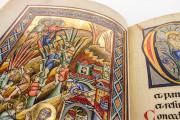 Berthold Sacramentary, New York, The Morgan Library & Museum, Ms M. 710 − Photo 14