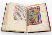 Berthold Sacramentary, New York, The Morgan Library & Museum, Ms M. 710 − Photo 15