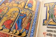 Berthold Sacramentary, New York, The Morgan Library & Museum, Ms M. 710 − Photo 16