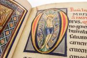 Berthold Sacramentary, New York, The Morgan Library & Museum, Ms M. 710 − Photo 17