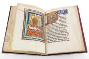 Berthold Sacramentary, New York, The Morgan Library & Museum, Ms M. 710 − Photo 18
