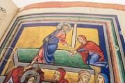 Berthold Sacramentary, New York, The Morgan Library & Museum, Ms M. 710 − Photo 19