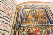Berthold Sacramentary, New York, The Morgan Library & Museum, Ms M. 710 − Photo 20