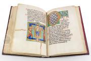 Berthold Sacramentary, New York, The Morgan Library & Museum, Ms M. 710 − Photo 21