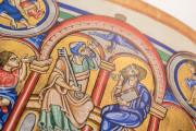 Berthold Sacramentary, New York, The Morgan Library & Museum, Ms M. 710 − Photo 23