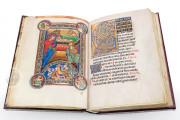 Berthold Sacramentary, New York, The Morgan Library & Museum, Ms M. 710 − Photo 25