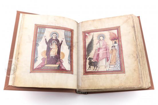 Codex Etschmiadzin, Cod. 2374 - Mesrop Mashtots Institute of Ancient Manuscripts (Matenadaran) (Yerevan, Armenia) − Photo 1