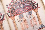 Codex Etschmiadzin, Cod. 2374 - Mesrop Mashtots Institute of Ancient Manuscripts (Matenadaran) (Yerevan, Armenia) − Photo 8