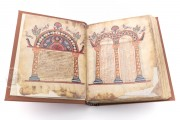 Codex Etschmiadzin, Cod. 2374 - Mesrop Mashtots Institute of Ancient Manuscripts (Matenadaran) (Yerevan, Armenia) − Photo 11