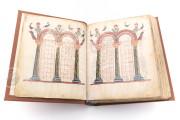 Codex Etschmiadzin, Cod. 2374 - Mesrop Mashtots Institute of Ancient Manuscripts (Matenadaran) (Yerevan, Armenia) − Photo 14