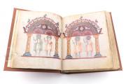 Codex Etschmiadzin, Cod. 2374 - Mesrop Mashtots Institute of Ancient Manuscripts (Matenadaran) (Yerevan, Armenia) − Photo 16