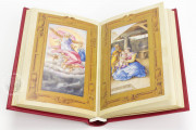 Das Farnese Stundenbuch, Ms. M. 69 - Morgan Library & Museum (New York, USA) − photo 3