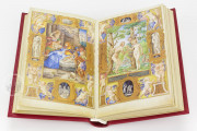Das Farnese Stundenbuch, Ms. M. 69 - Morgan Library & Museum (New York, USA) − photo 6