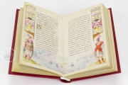 Das Farnese Stundenbuch, Ms. M. 69 - Morgan Library & Museum (New York, USA) − photo 8