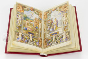 Das Farnese Stundenbuch, Ms. M. 69 - Morgan Library & Museum (New York, USA) − photo 14