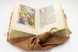 Liber Precum Facsimile Edition