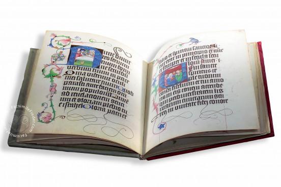 Das Lehrbuch fur Kaiser Maximilian, Codex Vindobonensis 2368 - Österreichische Nationalbibliothek (Vienna, Austria) − Photo 1