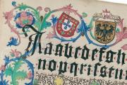Das Lehrbuch fur Kaiser Maximilian, Codex Vindobonensis 2368 - Österreichische Nationalbibliothek (Vienna, Austria) − Photo 7