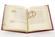 Drogo Sacramentary, Paris, Bibliothèque Nationale de France, Ms. lat. 9428 − Photo 19