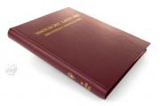 Drogo Sacramentary, Paris, Bibliothèque Nationale de France, Ms. lat. 9428 − Photo 20