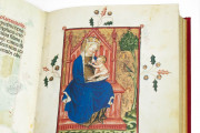 Master of Modena Hours, Modena, Biblioteca Estense Universitaria, Ms. Lat. 842 = alfa.R.7.3 − Photo 13