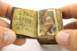 Psalterium Sancti Ruperti Facsimile Edition