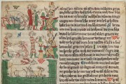 Der Heidelberger Sachsenspiegel, Cod. Pal. germ. 164 - Universitatsbibliothek Heidelberg (Germany) − Photo 11