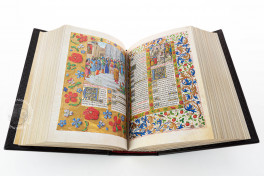The Isabella Breviary Facsimile Edition