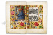 Hours of Joanna I of Castile, Joanna the Mad, London, British Library, Add. Ms. 35313 − Photo 6