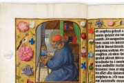 Hours of Joanna I of Castile, Joanna the Mad, London, British Library, Add. Ms. 35313 − Photo 12