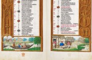 Hours of Joanna I of Castile, Joanna the Mad, London, British Library, Add. Ms. 35313 − Photo 13