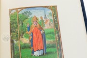Golf Book (Book of Hours), London, British Library, Add. Ms. 24098 − Photo 4