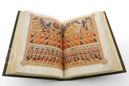 Beatus of Liébana - Silos Codex Facsimile Edition