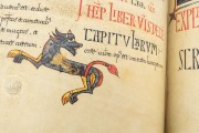 Beatus of Liébana - Silos Codex, London, British Library, Add. Ms 11695 − Photo 17