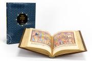 Bible moralisée of Naples, Ms. Français 9561 - Bibliothèque Nationale de France (Paris, France) − photo 14