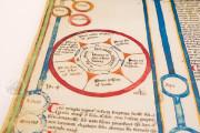 Genealogy of Christ, Rome, Biblioteca Casanatense, Ms. 4254 − Photo 3