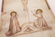 Genealogy of Christ, Rome, Biblioteca Casanatense, Ms. 4254 − Photo 4