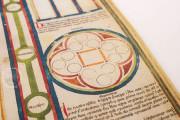 Genealogy of Christ, Rome, Biblioteca Casanatense, Ms. 4254 − Photo 6