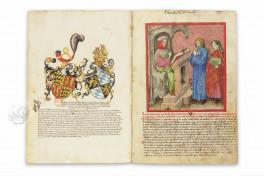 Tacuinum Sanitatis Facsimile Edition