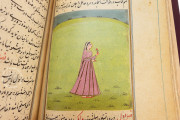 Ladhdhat al-nisâ (The pleasures of women), Paris, Bibliothèque Nationale de France, Suppl. persan 1804 − Photo 7