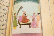 Ladhdhat al-nisâ (The pleasures of women), Paris, Bibliothèque Nationale de France, Suppl. persan 1804 − Photo 9