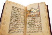 Ladhdhat al-nisâ (The pleasures of women), Paris, Bibliothèque Nationale de France, Suppl. persan 1804 − Photo 10