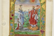 Splendor Solis, London, British Library, Harley 3469 − Photo 7