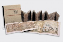 Codices Becker I/II Facsimile Edition