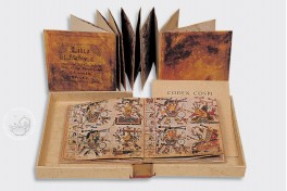 Codex Cospi Facsimile Edition