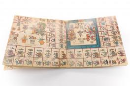 Codex Borbonicus Facsimile Edition