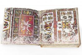Codex Borgia Facsimile Edition