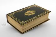 La Flora - Book of Hours, Naples, Biblioteca Nazionale Vittorio Emanuele III, Ms. I.B.51 − Photo 2