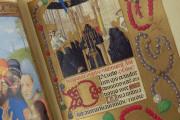 La Flora - Book of Hours, Naples, Biblioteca Nazionale Vittorio Emanuele III, Ms. I.B.51 − Photo 30
