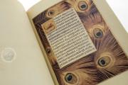 La Flora - Book of Hours, Naples, Biblioteca Nazionale Vittorio Emanuele III, Ms. I.B.51 − Photo 31